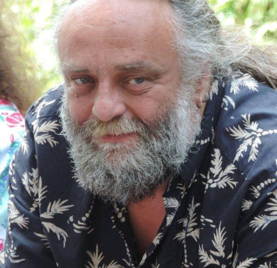 Konok Péter - fotó - Láng Judit