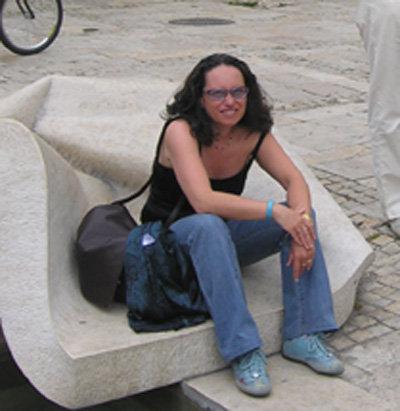 Görög Mária filozófus - újságíró