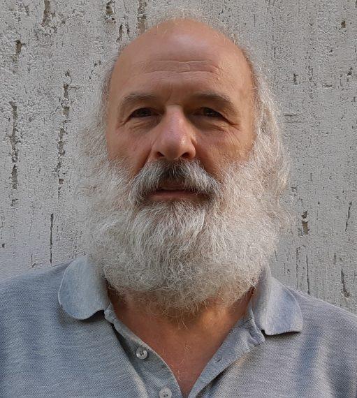 Eörsi István történész