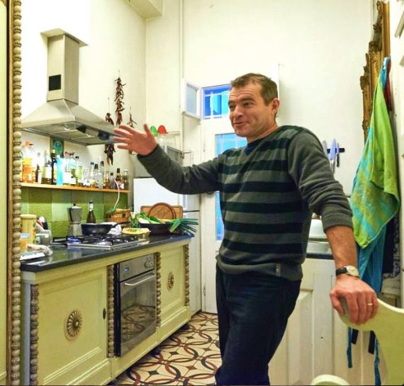Simon Wintermans - Fotó: Darabos György