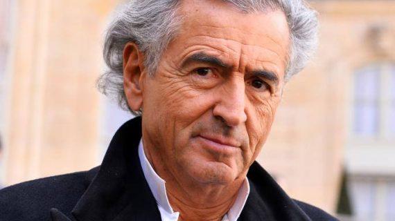 Bernard-Henri Lévy filozófus