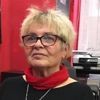 Hermann Zsuzsa a petíció magyarországi közreadója