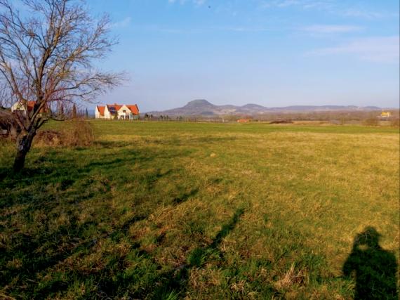 Bojár Iván András: Szent-György hegy