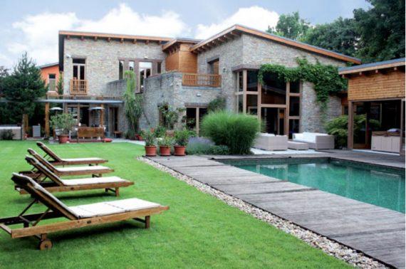 Villa Budán - fotó: Bojár Iván András