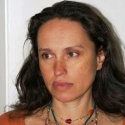Görög Mása újságíró, kommunikációs szakértő, a Civil Rádió szerkesztője
