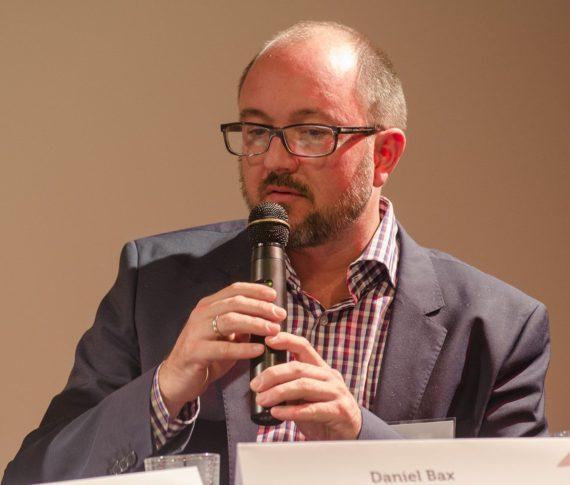 Daniel Bax
