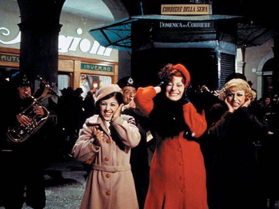 Fellini - Amacord - fotó - Time out