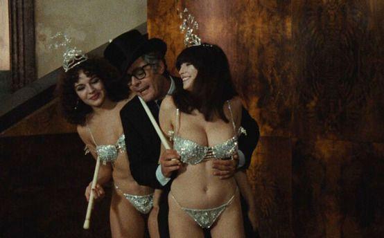 Fellini - Nők városa - fotó - pinterest.com