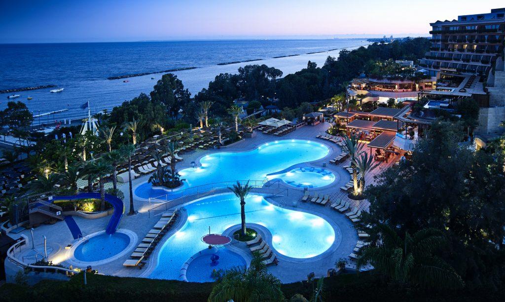 Four Seasons Limassol, Cyprus