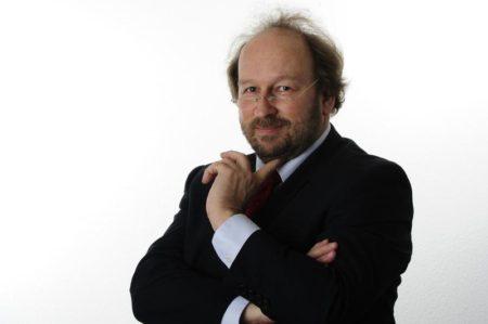 Wolfgang Behringer professzor