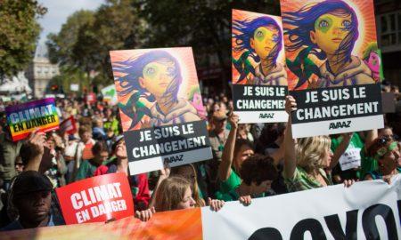Mi vagyunk a változás (avaaz.org)