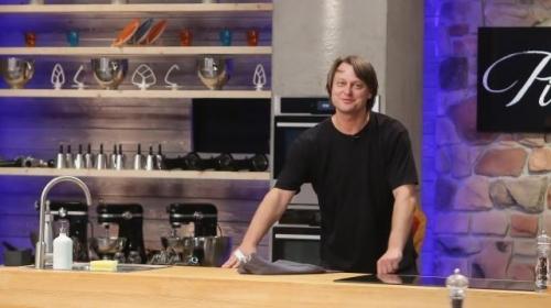 Kátai István az RTL Klub főzőműsorában