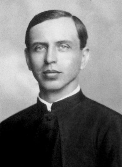 Sztankay András dr. (1895-1978) - Fotó: byzantinohungarica.com